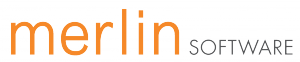 Merlin Software Logo