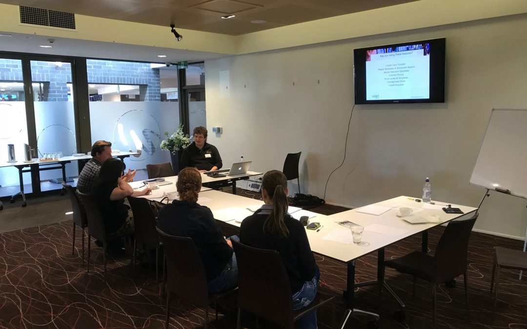 Client User Group Meeting's – Dubbo, Wagga & Albury '17