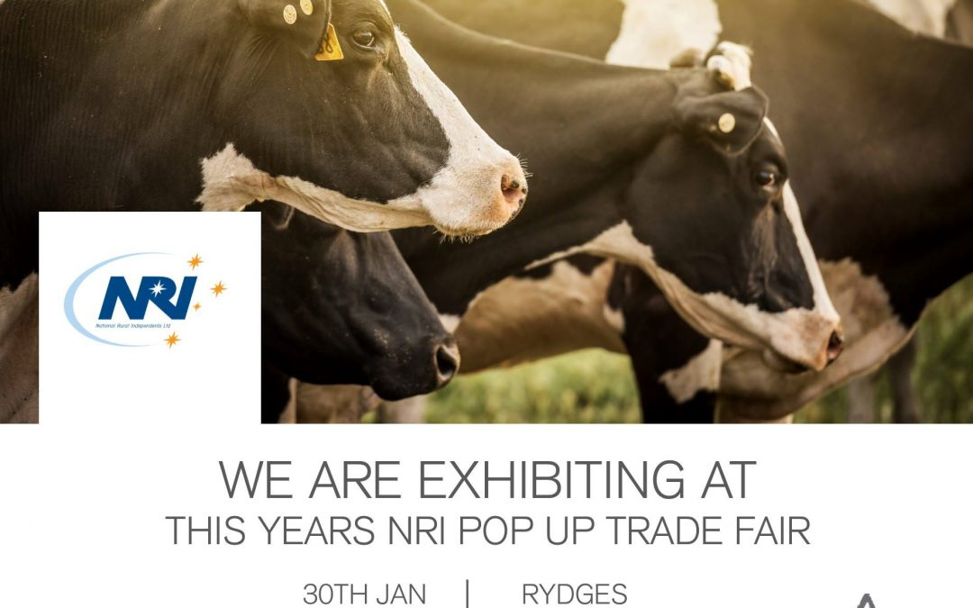 NRI Pop Up Trade Fair 2019