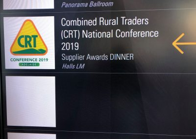 CRT National Conference 2019