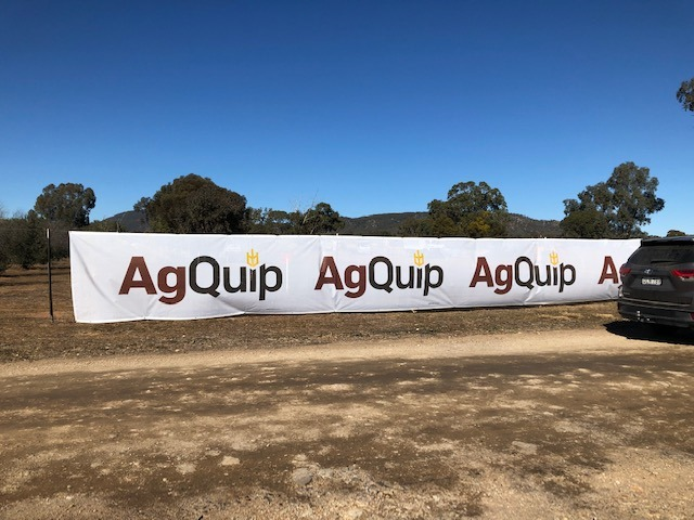 Agquip Field Day