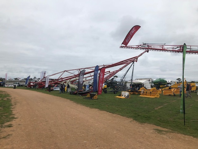 Mallee Machinery Field Days Event